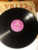 Cetra   -   1959.  Serie AC  Nr. 3437 -   Fausto Cigliano  Sanremo '59 - 78 G - Dischi Per Fonografi