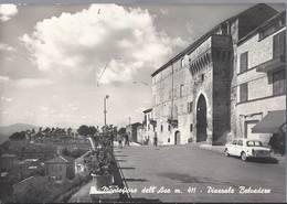 Montefiore Dell'Aso - Piazzale Belvedere - Ascoli Piceno - H4811 - Ascoli Piceno