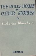 THE DOLL'S HOUSE AND OTHER STORIES MANSFIELD KATHERINE. Didier 1951 - Livres, BD, Revues