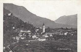 12207-CAPORETTO(SLOVENIA)-FP - Slovenia