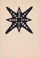 Scherenschnitt  -  Blattgröße 15*10cm - 1949 (37580) - Chinese Paper Cut