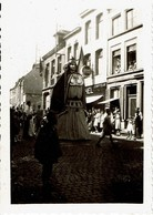 Ath  Photo Cortège Vers 1950 - Ath