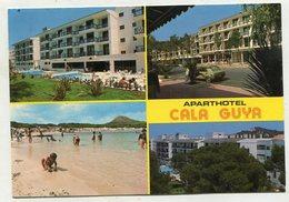SPAIN - AK 336981 Mallorca - Cala Ratjada - Aparthotel Cala Guya - Mallorca