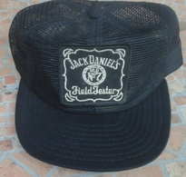 Casquette Jack Daniel's - Old N°7 - FieldTester - Whisky, Bourbon, Kentucky - Autres Collections