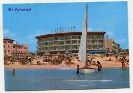 SPAIN - AK 336987 Mallorca - El Arenal - Mallorca