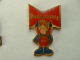 Pin's BUDWEISER - Beer