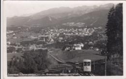 AK - Polen - Zakopane - Mit Bergbahnstrecke - 1942 - Polen