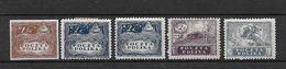 LOTE 1556   ///  POLONIA 1919  *MH - 1919-1939 Republic