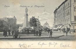 1905 - LWOW  LEMBERG , Gute Zustand, 2 Scan - Ukraine