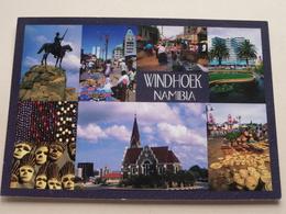 WINDHOEK Namibia ( Foto : Wynand Du Plessis ) Anno 2010 ( Zie/voir Photo ) ! - Namibie