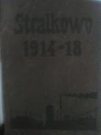Camp De Stralkowo 1914 - 1918 - Ensemble De 20 Photos Sur Le Camp. Peu Courant. - Polen