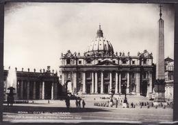 ROMA - CITTA DEL VATICANO - Vatican