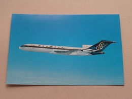 Boeing 727-200 > OLYMPIC Airways ( Print Papadopoulos ) Anno 19?? ( Zie/voir Photo ) ! - 1946-....: Ere Moderne