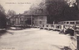 FOURGES - Les Chutes Du Moulin - Fourges