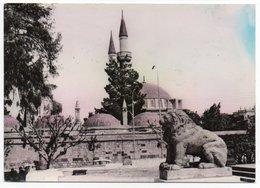 SYRIA/SYRIE - DAMASCUS/DAMAS MOSQUEE SULTAN SELIM / MOSQUE (PHOTO SPORT-BEYROUTH) - Siria