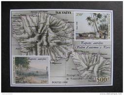 Polynésie:  TB BF N° 23, Neuf XX. - Blocs-feuillets