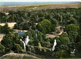 Guilers  * Ruine Du Chateau De Keroual   Scan Recto Et Verso - France