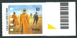 Italia, Italy, Italien, Italie 2018; C' Era Una Volta Il West, Film Del 1968 Diretto Da Sergio Leone; Bordo Destro - Cinéma