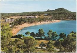 SANTA PONSA, Mallorca, Spain, Vista General, General View, Used Postcard [22061] - Mallorca