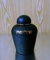 """Flacon Rechargeable   """" ISPAHAN """" D'YVES ROCHER  Eau De Toilette 100 Ml  VIDE - Bottles (empty)"""