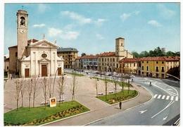 PARABIAGO  - PIAZZA MAGGIOLINI - MILANO - 1974 - Milano