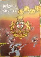 2005 - FOLDER BRIGATA SASSARI - 6. 1946-.. Republik
