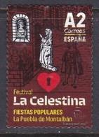 ESPAÑA, USED STAMP, OBLITERÉ, SELLO USADO, - 1931-Today: 2nd Rep - ... Juan Carlos I