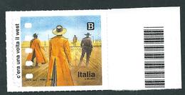 Italia, Italy, Italien, Italie 2018; Cappelli, Hats, Dei Cowboy Nel West Americano; Bordo Destro. - Tessili