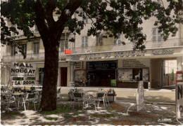CP , Montélimar , Hall Du Nougat , Tea Room - Montelimar