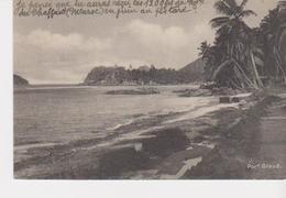 Old Pc Seychelles Port Glaud - Seychelles