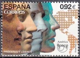 España 2014 UPAEP Neuf ** - 1931-Aujourd'hui: II. République - ....Juan Carlos I