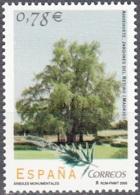 España 2005 Michel 4024 Neuf ** Cote (2008) 1.60 Euro Arbre Taxodium - 1931-Aujourd'hui: II. République - ....Juan Carlos I