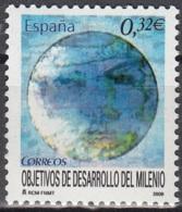 España 2009 Objectifs Du Millénaire Neuf ** - 1931-Aujourd'hui: II. République - ....Juan Carlos I