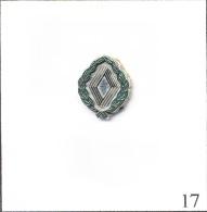 Pin's - Automobile - Renault / Feuilles De Lauriers. Non Est. Zamac. T313-17B - Renault