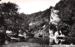 BARVAUX S/OURTHE - La Roche Plissée (rocher Du Renard) - Durbuy