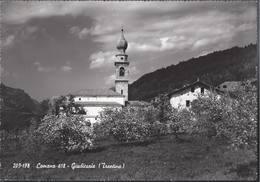 Comano - Giudicarie - Trento - H4827 - Trento