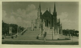 PAKISTAN - KARACHI -  Roman Catholic Archdiocese - RPPC POSTCARD 1920s/30s (BG1103) - Pakistan