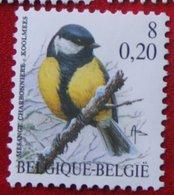 8 Fr/ 0.20 Bird Vogel Oiseau Pajaro Buzin OBC N° 2966 (Mi 3017) 2000 POSTFRIS MNH ** BELGIE BELGIEN / BELGIUM - Ungebraucht