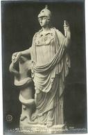 ROMA ESCULTURA MINERVA - Museen