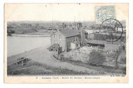 (22152-59) Denain - Rivière Des Moulins - Maison Linglin - Denain