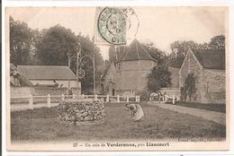 60 - Un Coin De VERDERONNE, Près De Liancourt. - Liancourt