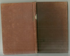 The Royal School Series Royal Readers N° II First Series Illustrated Nelson And Sons 1887 - Langue Anglaise/ Grammaire