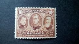149** (1915) Valeur Catalogue 58,00 - 1915-1920 Albert I