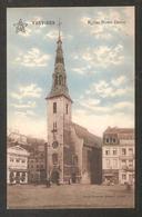 - Belgique -  VERVIERS - Eglise Notre-Dame ( Emile Dumont ) - Verviers