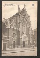 - Belgique - 2367 - VERVIERS - Eglise Du Sacré Coeur ( G. Hermans ) - Verviers