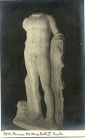ROMA ESCULTURA ERCOLE - Italien