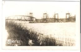 Thorn - Brücke über Die Weichsel  (AK124) - Polen
