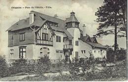 OTTIGNIES - Parc De L'Etoile - Villa - Ottignies-Louvain-la-Neuve