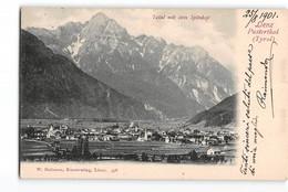 7973 OSTERREICH  LIENZ - Lienz