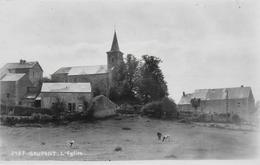 GRUPONT ..-- L' Eglise . - Tellin